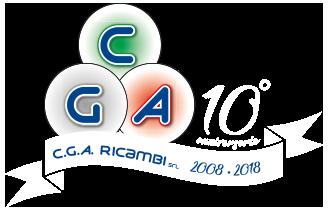 CGA Ricambi